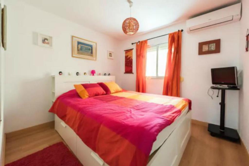 Apartamento Móstoles Castellón, Spain - Booking.com