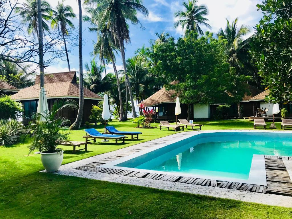 Dolarog Beach Resort El Nido Updated