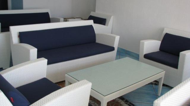 Residence La Rotonda Sul Mare