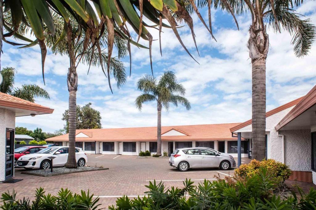 White Heron Motor Lodge