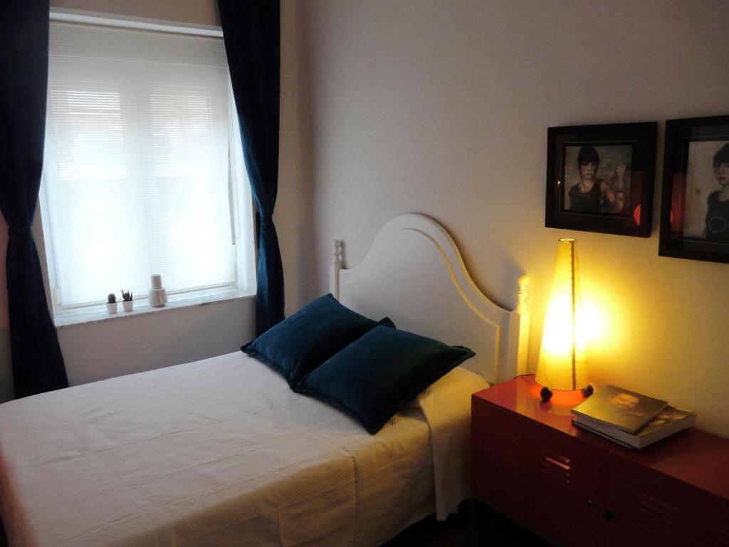 Apartment Casa HUMA, Salamanca, Spain - Booking.com