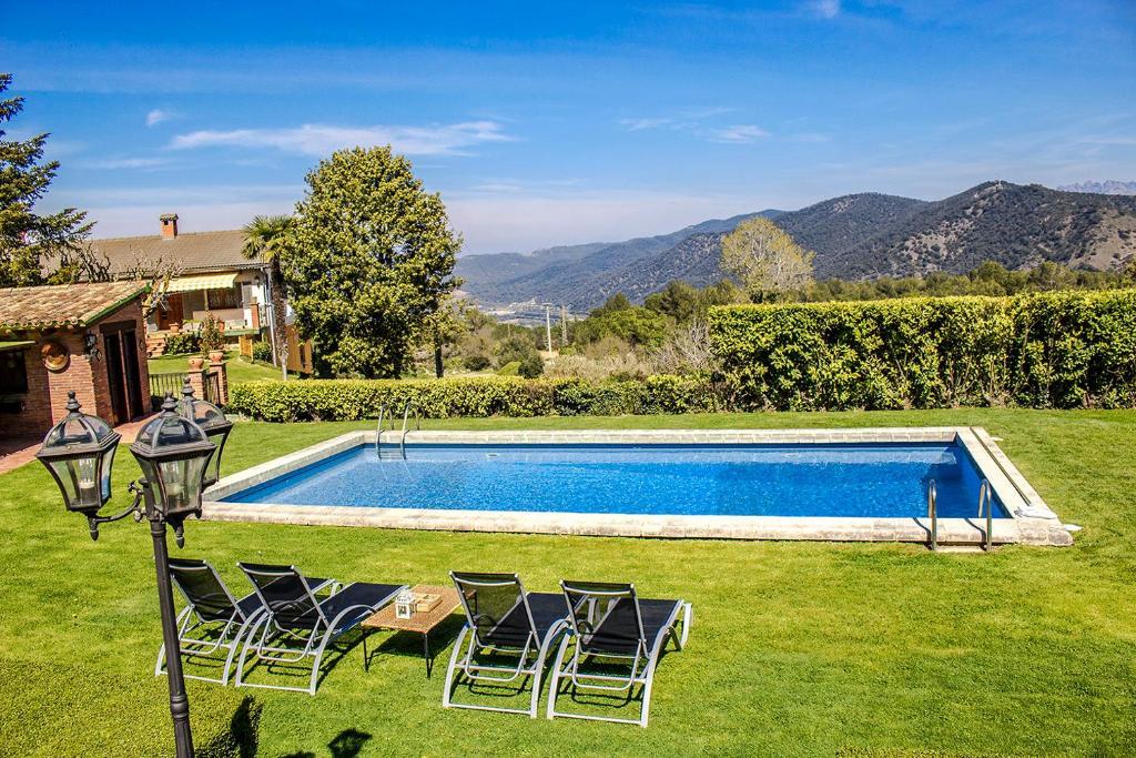 Villa Pellades, Capellades – Precios actualizados 2019