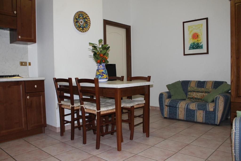 Residence La Piscina
