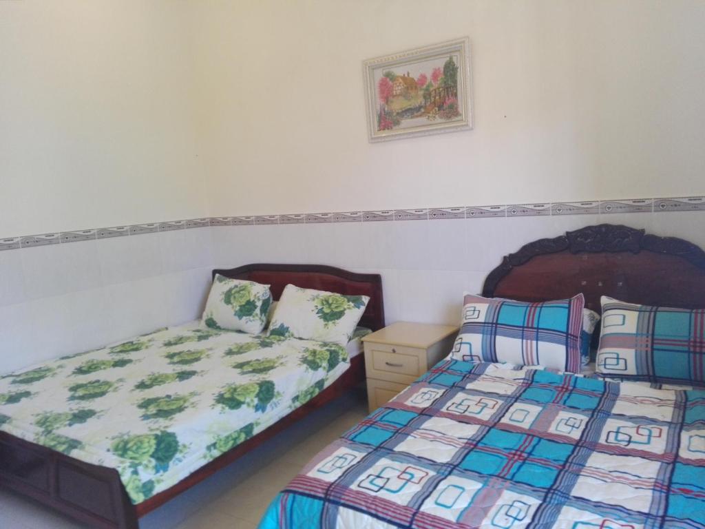 Nhà 3 Phòng Ngủ