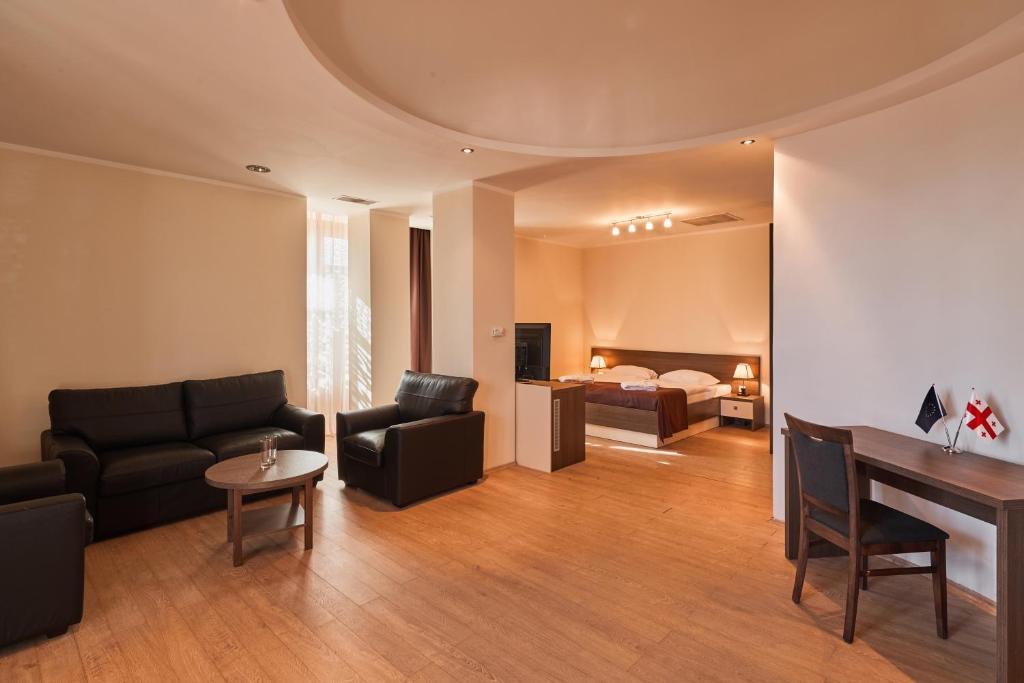 Hotel Gino Wellness Rabath