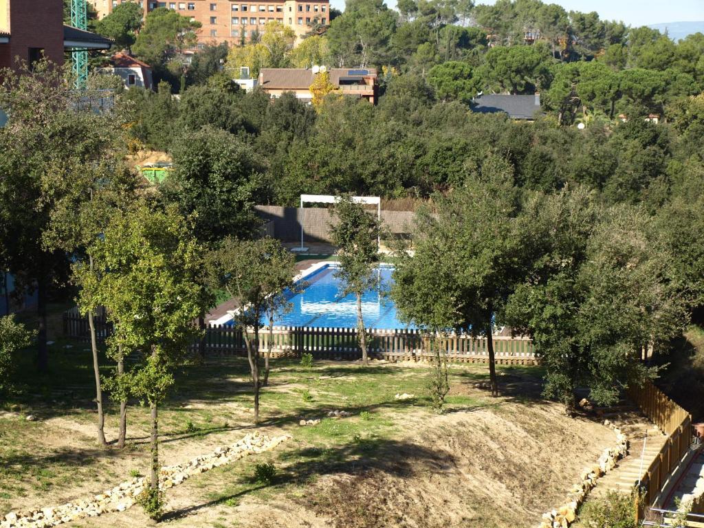Aparthotel del Golf (España Sant Cugat del Vallès) - Booking.com