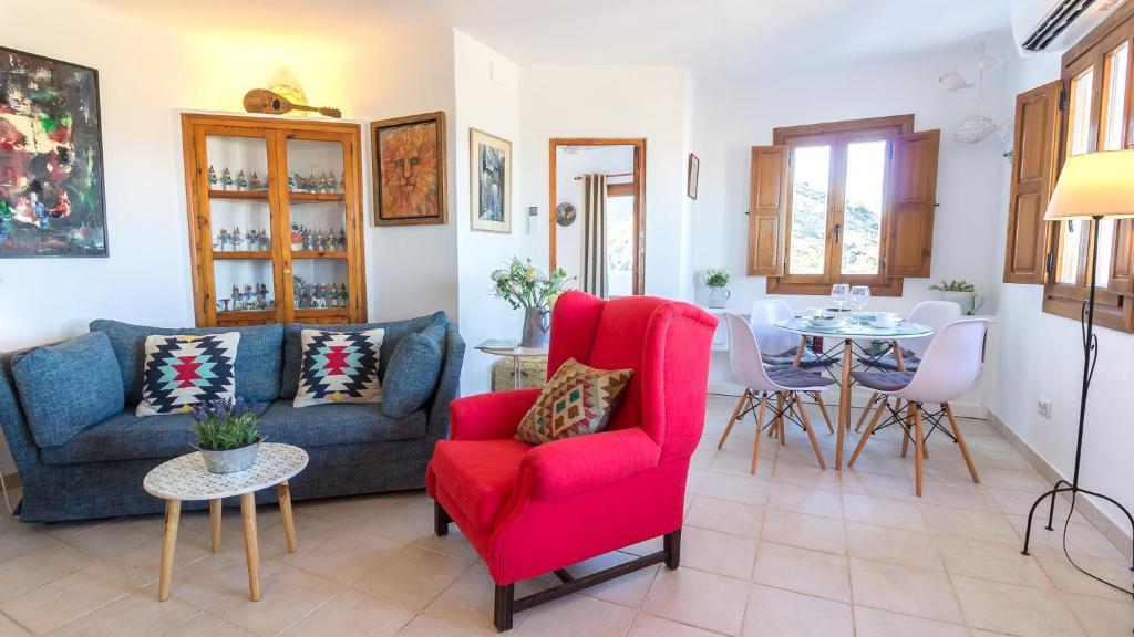 Casa Baja Mojacar Pueblo, Mojácar – Precios actualizados 2019
