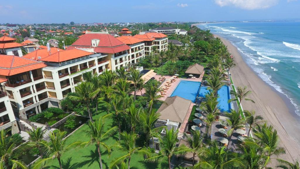 Carte Bali Legian.Resort The Legian Bali Seminyak Indonesia Booking Com