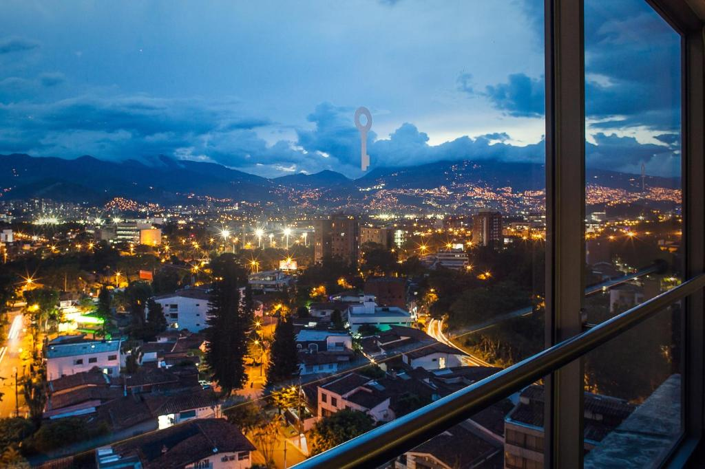 Booking.com: Sites Hotel , Medellín, Colombia - 1440 ...