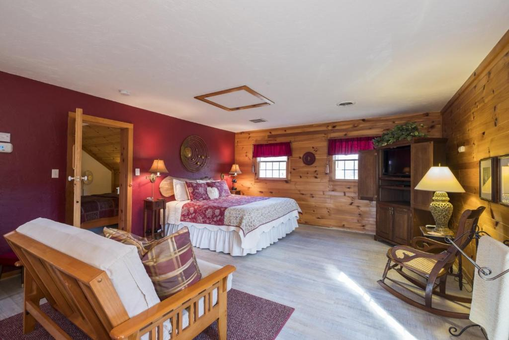Fox Hill Bed and Breakfast