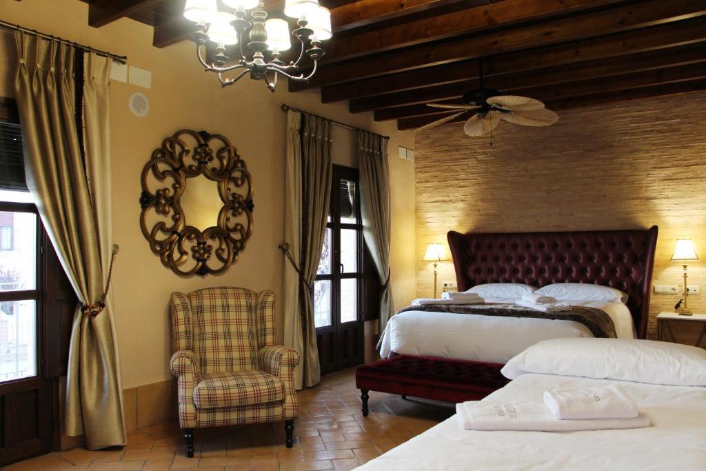 Casa Rural Andalucia Mia (España Aracena) - Booking.com