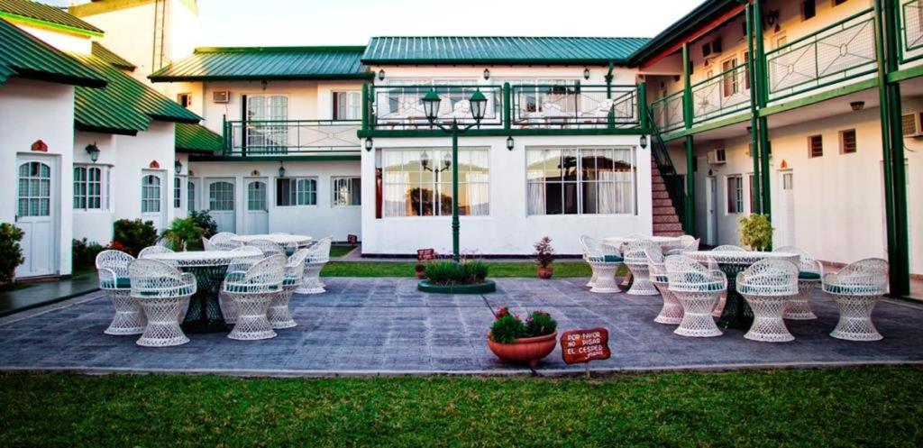 IRUPÉ APART HOTEL (Argentina Federación) - Booking.com