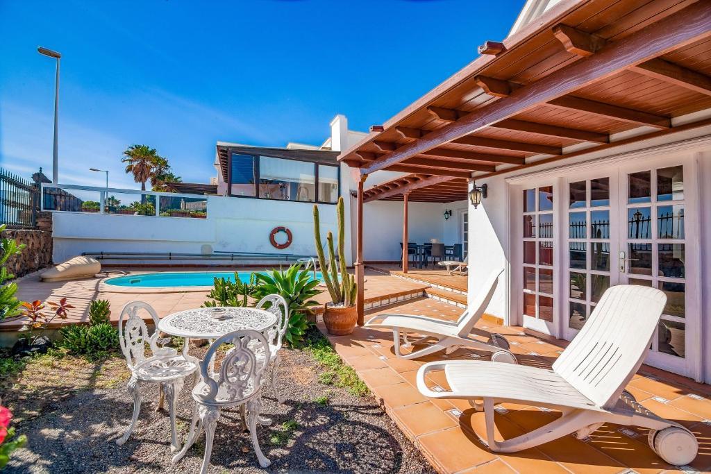 Villa Tías, Tías – Precios actualizados 2019