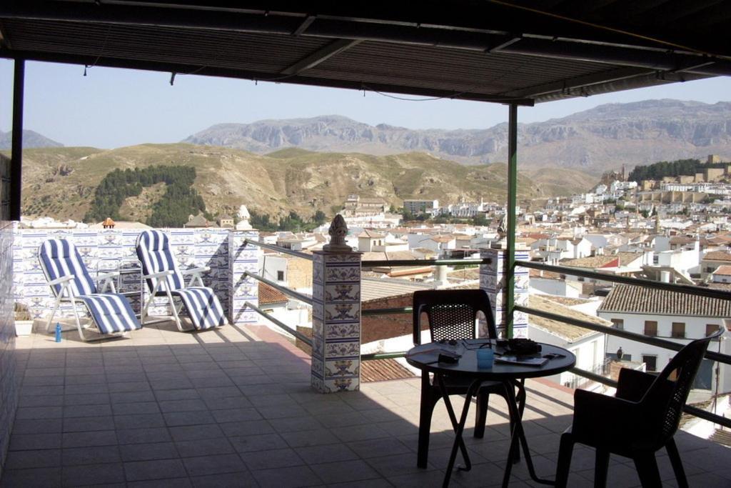 Casa de vacaciones Casa Mariposa (España Antequera ...