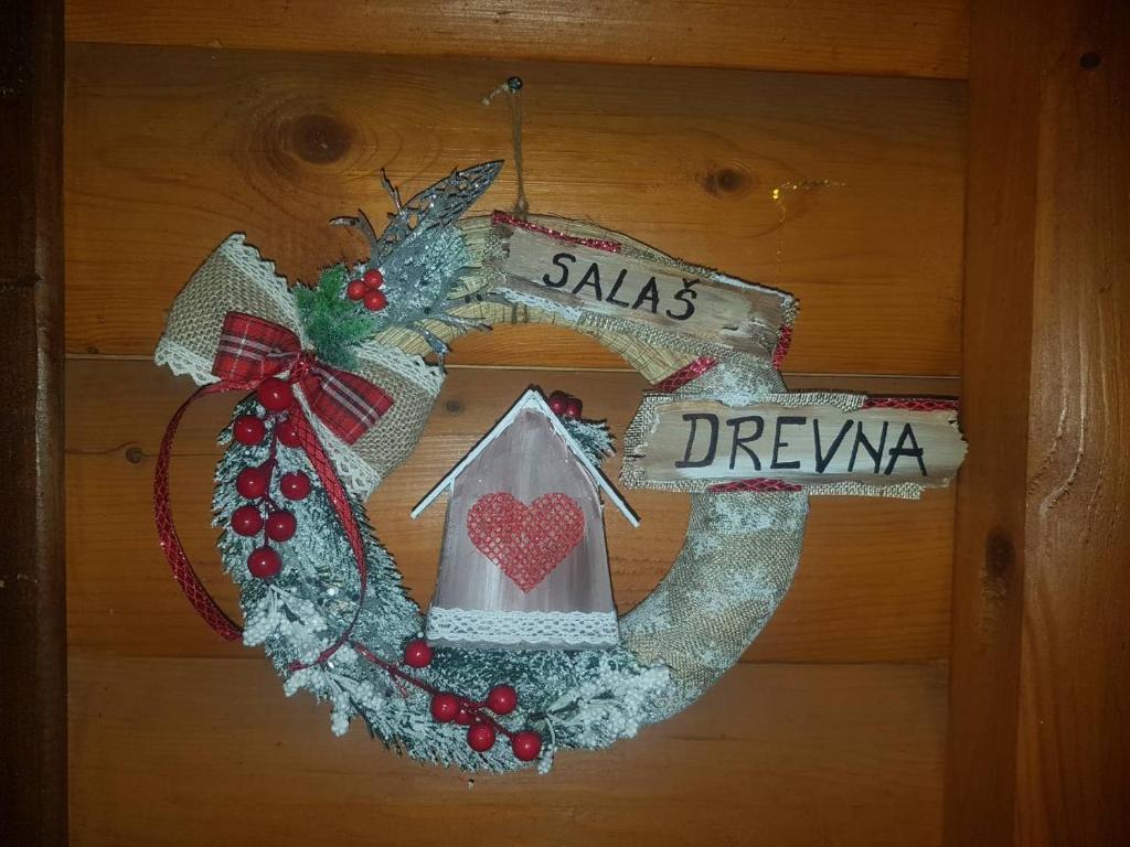 Bungalows Drevna