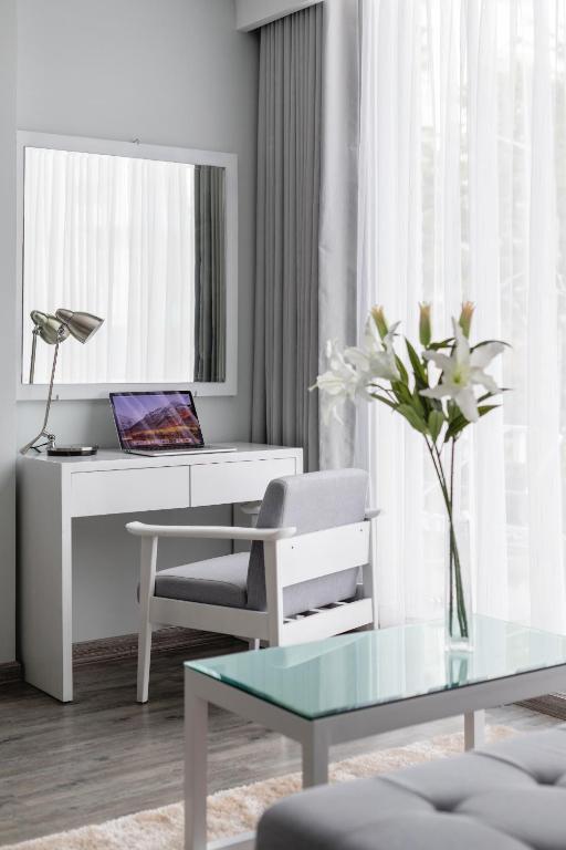 Suite Studio - Bao Trọn Gói Spa