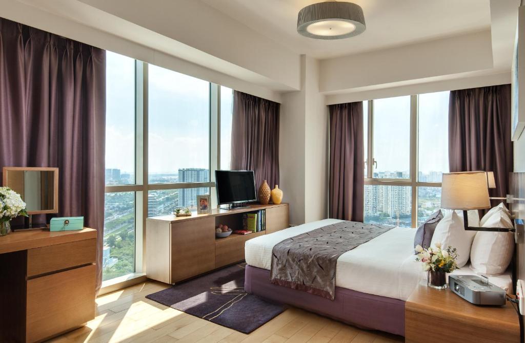 Somerset Vista Ho Chi Minh City