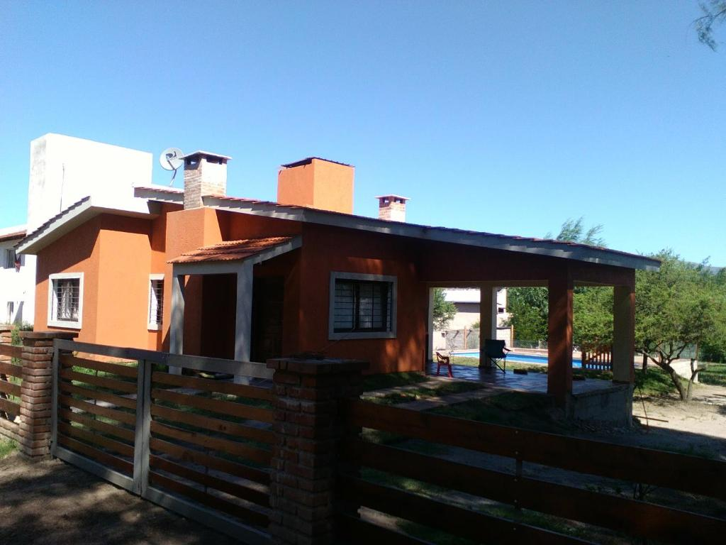 Casa De Campo, Cosquín, Argentina - Booking.com