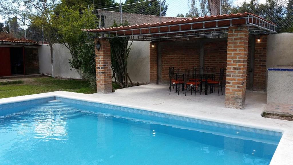 Casa de temporada Terraza 3 Lunas (México Tlajomulco de ...
