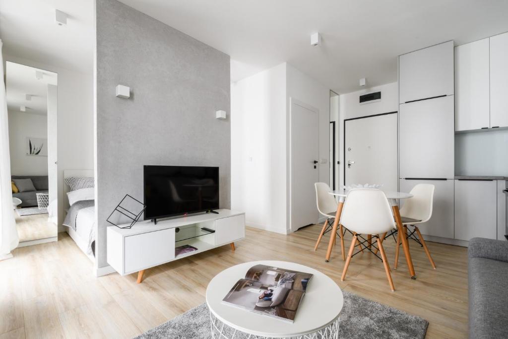 Kasprzaka 31a Cozy Studio By Homeprime Warszawa Aktualne