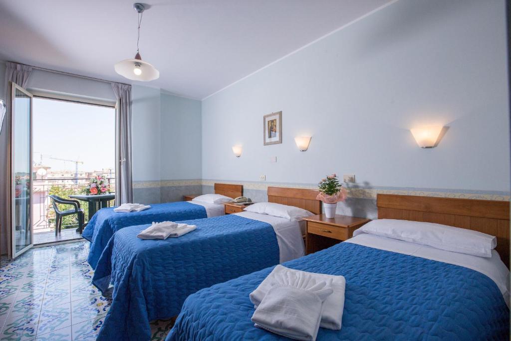 Hotel Casa Tra Noi, Roma (com fotografias e comentários ...