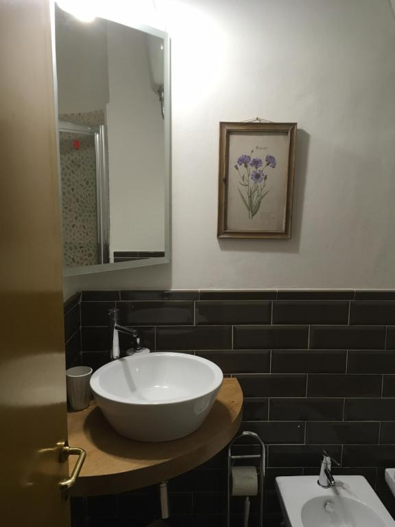 Apartment Terrazze Soderini 25 Florence Italy Booking Com