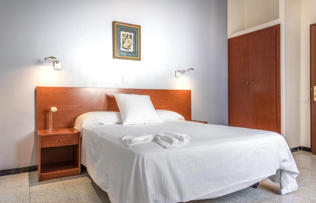 Hotel Blanca Paloma (España Las Palmas de Gran Canaria ...