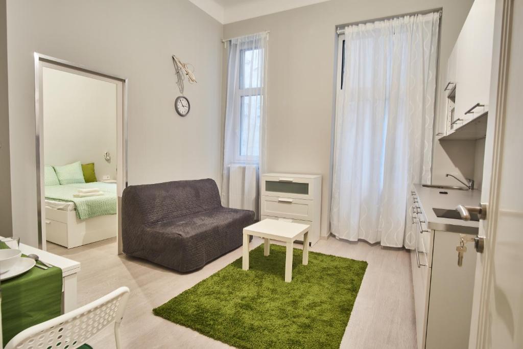 HILD-2 Apartments | Budapest, Budapest (con foto e ...