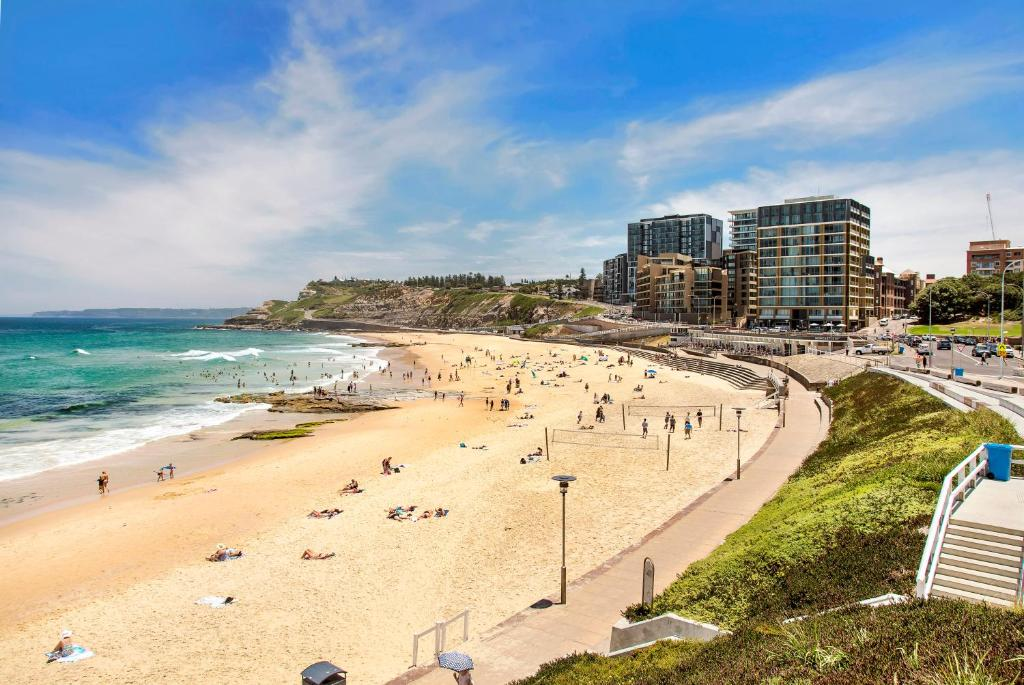 Astra Apartments Newcastle East Australia Booking Com