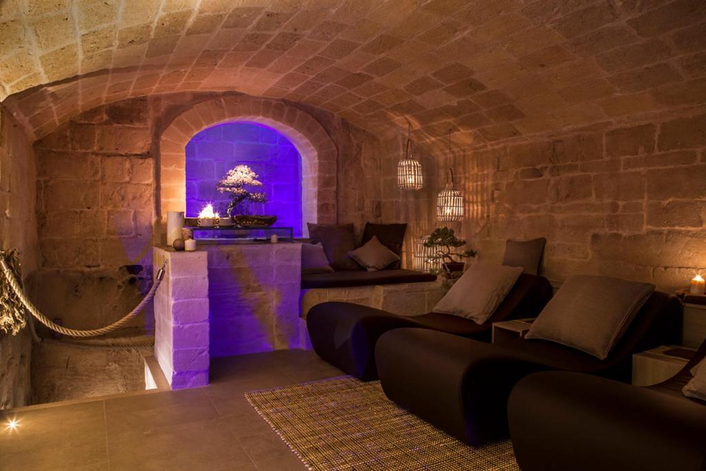 Principe Relais Suite & Spa, Gravina in Puglia – Prezzi ...
