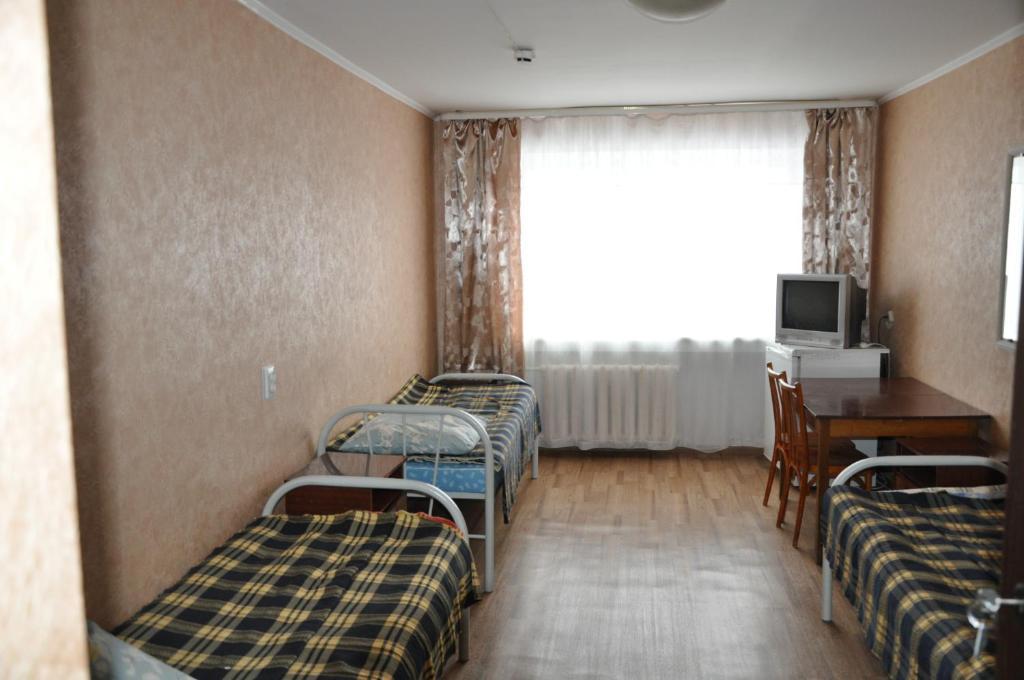 нгту новосибирск общежитие фото
