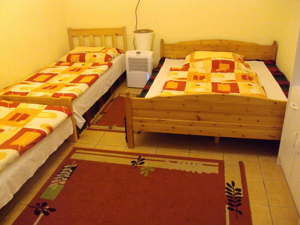 Erik Apartments