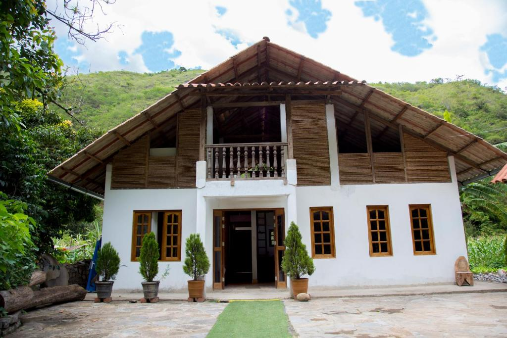 Casa de Campo Shipamarca, Chachapoyas (with photos & reviews ...