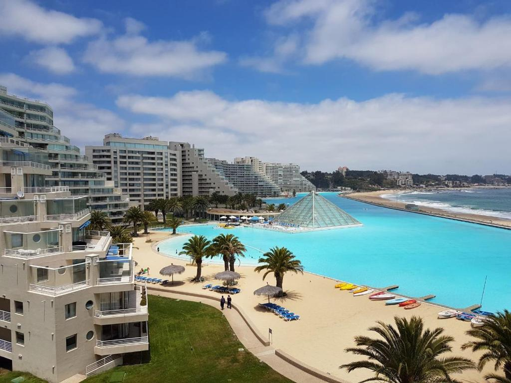 San Alfonso Del Mar Updated 2019 Prices Condominium >> San Alfonso Del Mar Algarrobo Algarrobo Updated 2019 Prices