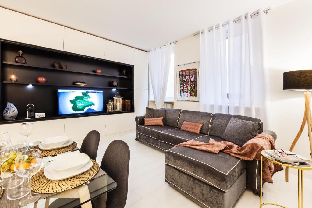 Luxury Apartment Casa Farnese – Campo de Fiori, Rome, Italy ...