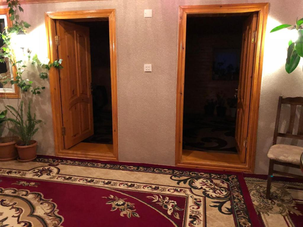 Laza Guest House