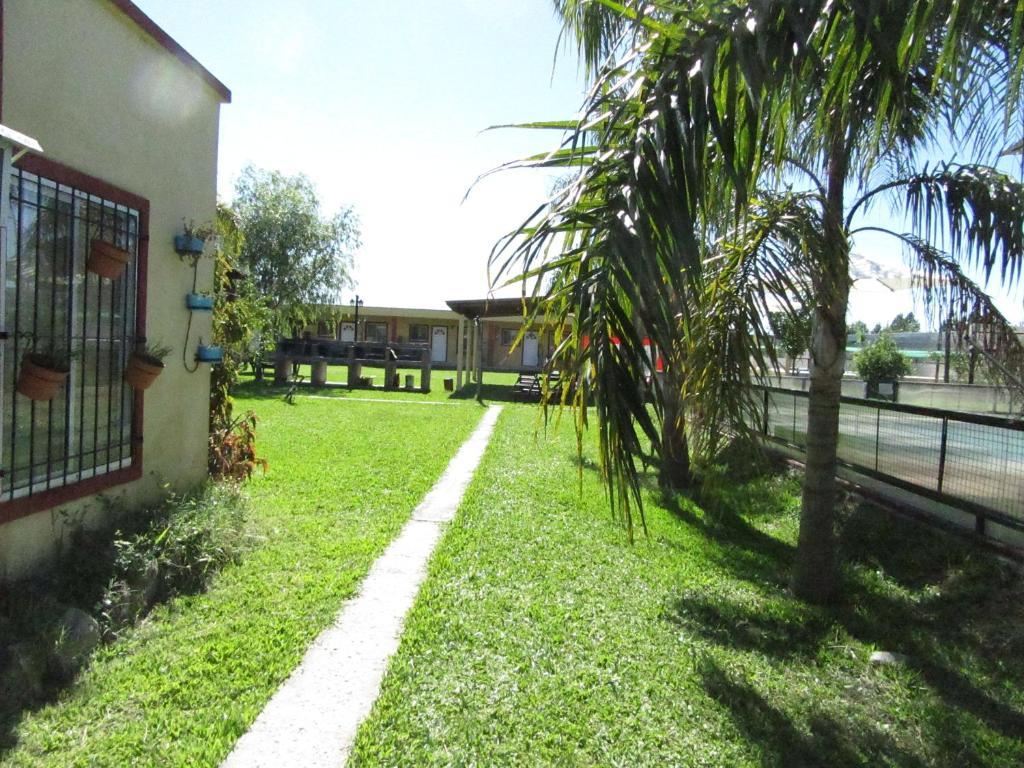 Lodge Complejo Molino de las Termas (Argentina Gualeguaychú ...