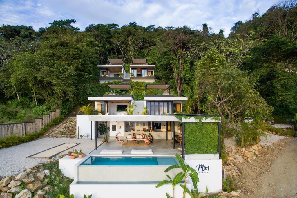 Vista de la piscina de Mint Santa Teresa - Adults only o alrededores