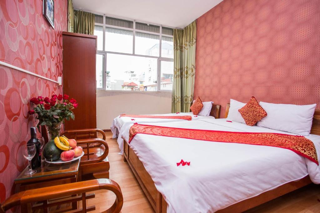 Grand Holiday Hotel 2