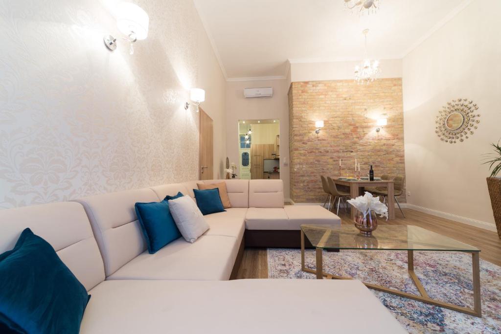 Astoria Residence, Budapest – Prezzi aggiornati per il 2019