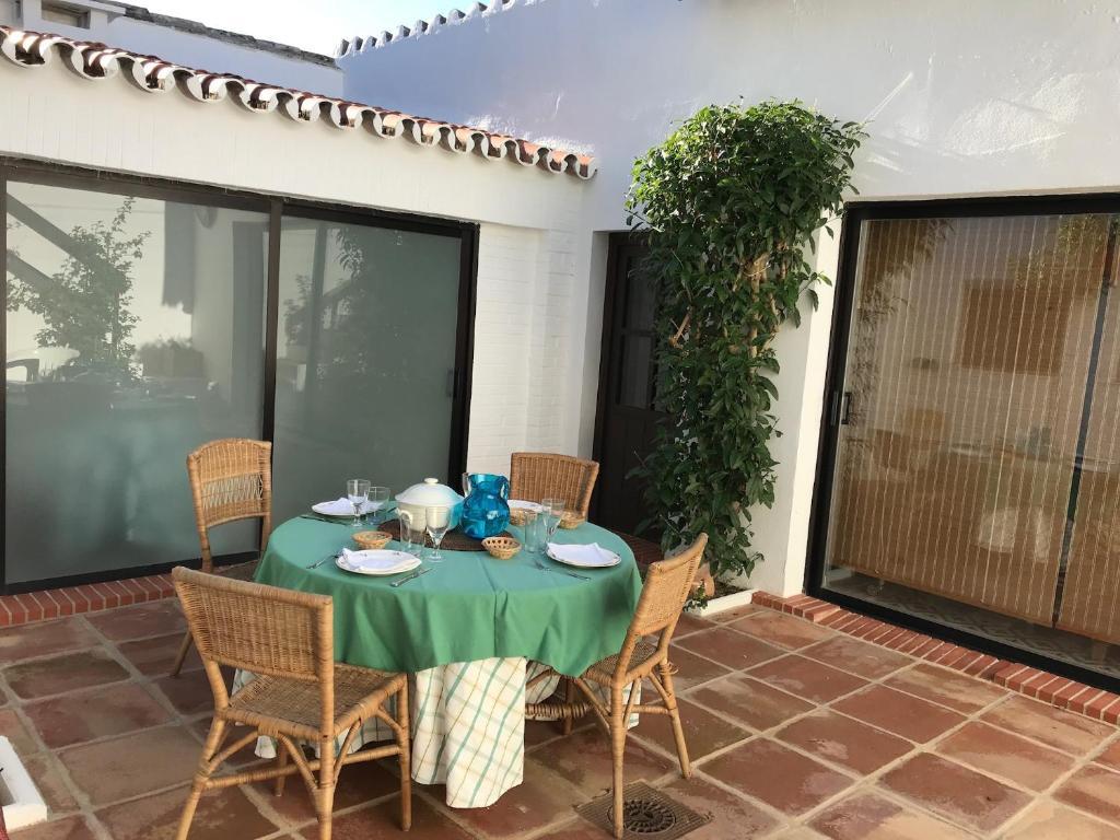 Casa o chalet LOS PATIOS 8 (España Marbella) - Booking.com