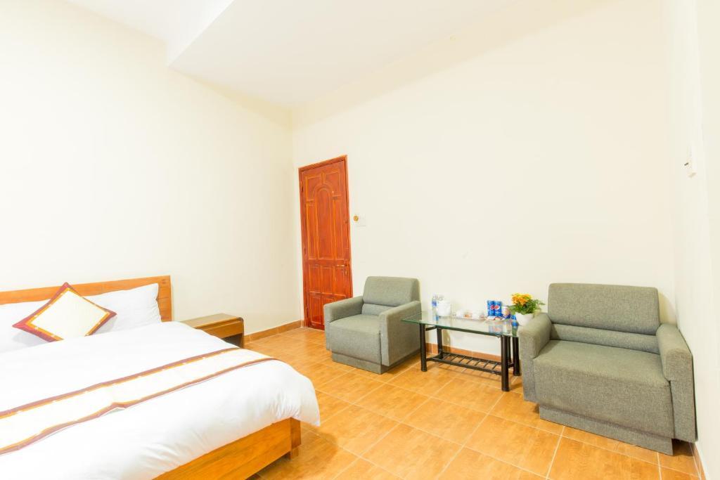 BIDV Hotel