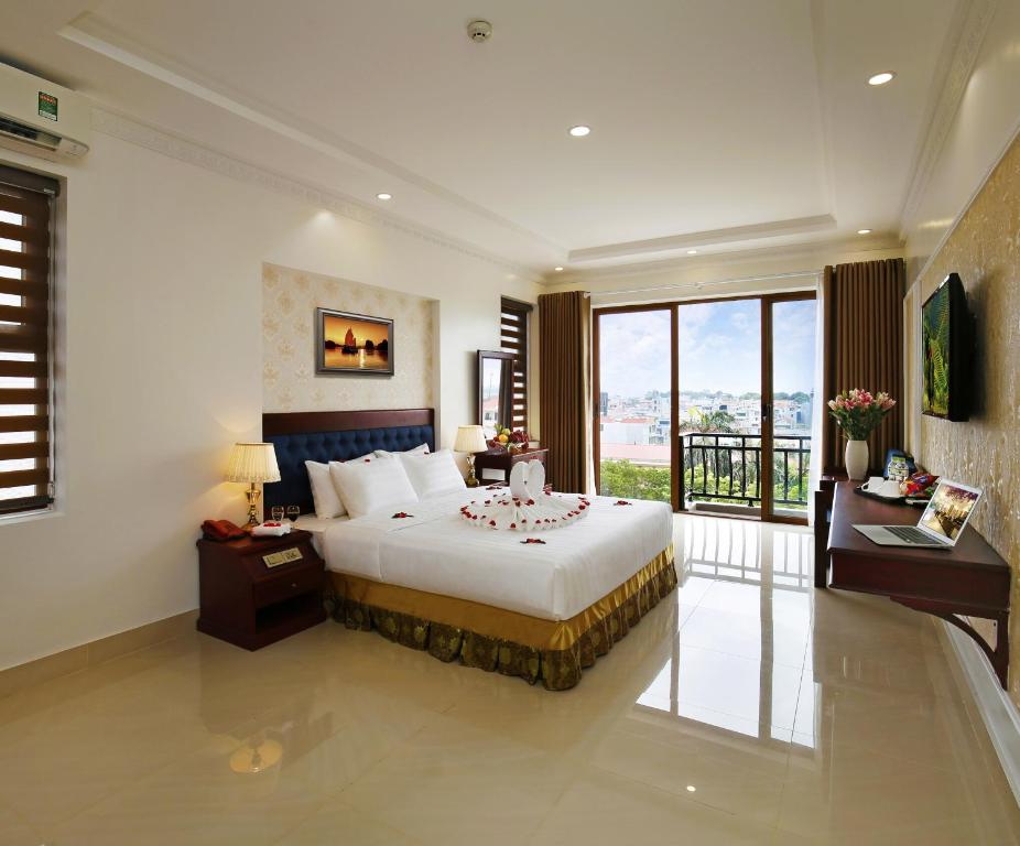 Bac Ninh Uri Hotel