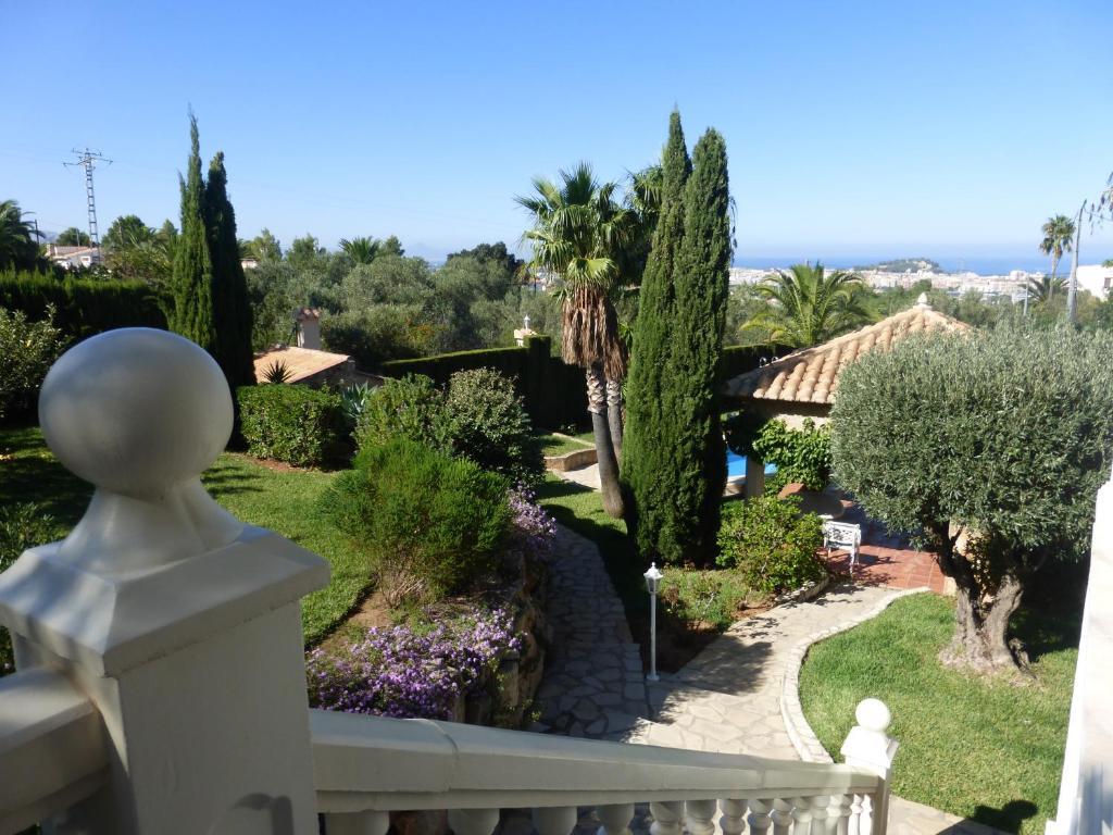 Casa Montgo, Denia – Precios actualizados 2019
