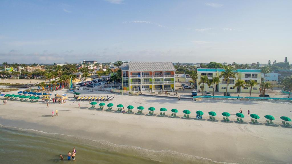 Pierview Hotel And Suites Fort Myers