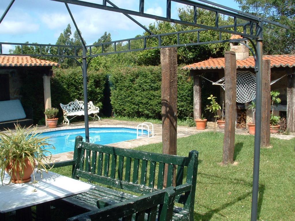 Vacation Home Casa Pazo de Meirás, Sada, Spain - Booking.com