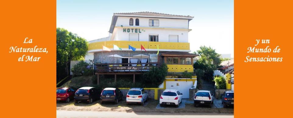 Hotel Hostal del Mar, Villa Gesell, Argentina - Booking.com