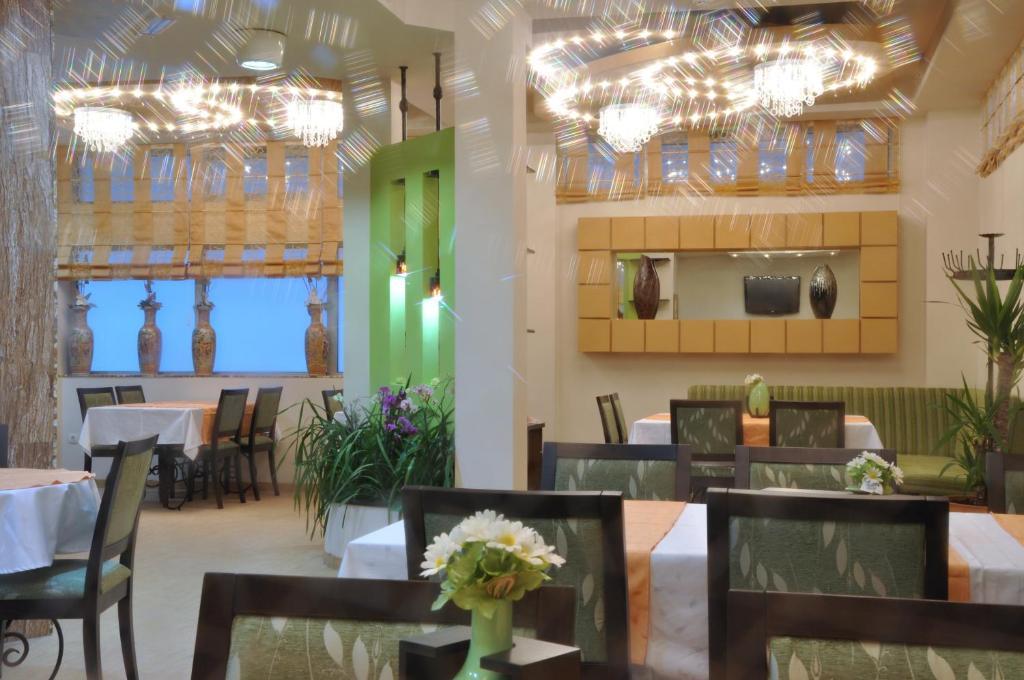 Hotel Botika