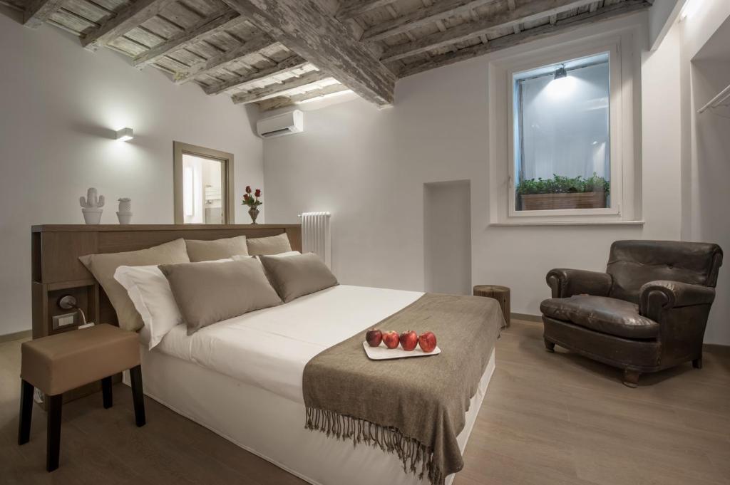 Raffaello Charmsuite, Roma – Precios actualizados 2019