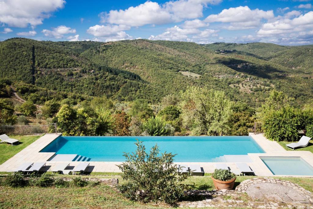 Borgo Di Pietrafitta Relais